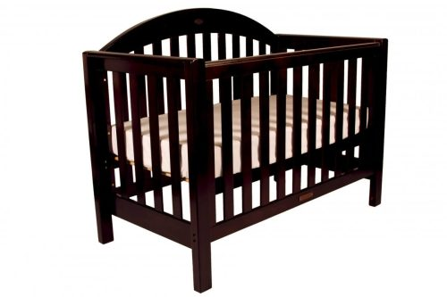 Grow With Me Classic Cot English Oak