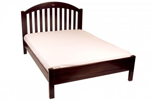 Grow With Me Classic English Oak Double Bed