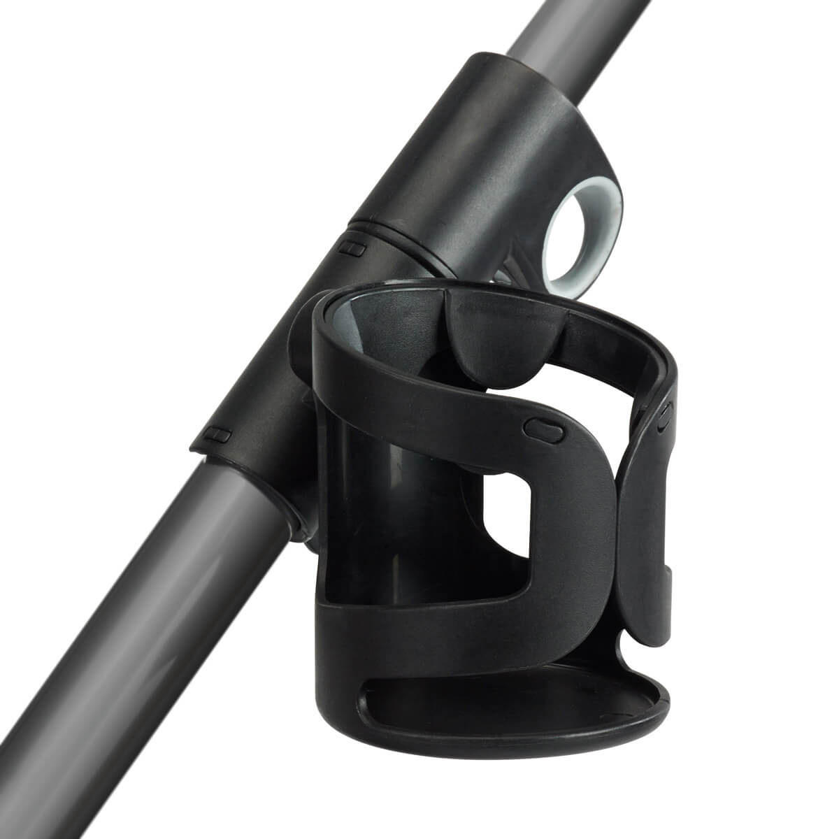 Silver Cross Pioneer Graphite CUP Holder