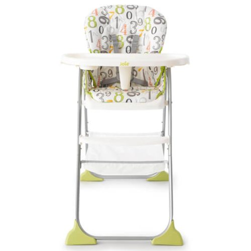 Joie Mimzy Snacker High Chair 123