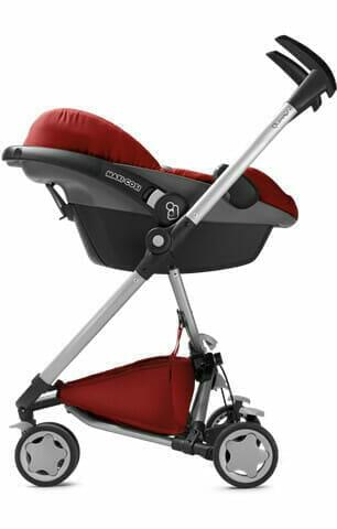 quinny zapp xtra 2 stroller bubs n grubs. Black Bedroom Furniture Sets. Home Design Ideas