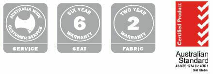 Safety 1st Car Seat Warranty