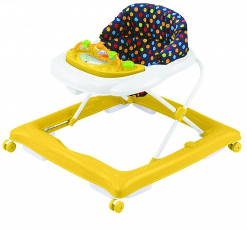 babyhood Zip Around Walker