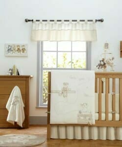 What You Need When Setting Up a Baby Nursery