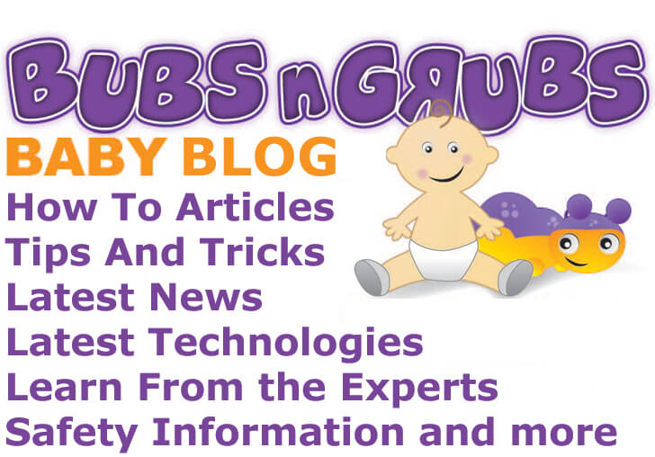 Bubs n Grubs Baby Blog