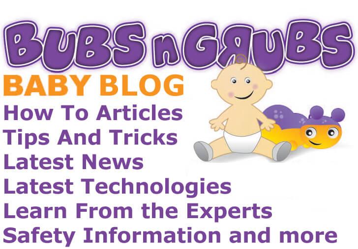 Bubs n Grubs Baby Blog