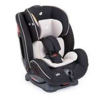 Joie Curve Car Seat Caviar With Insert