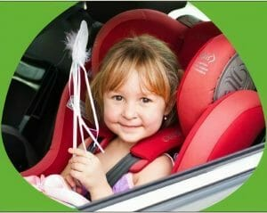 Isofix Car Seats – Everything you need to know