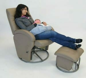 Breast Feeding Chairs – Why?
