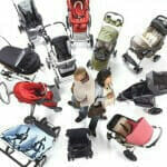 Baby Prams and Strollers