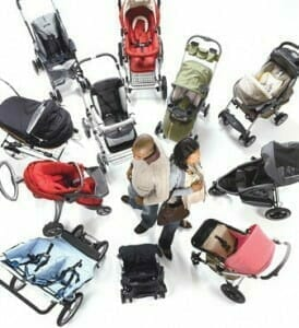 Baby Prams: Choose The Best Baby Pram For Your Needs