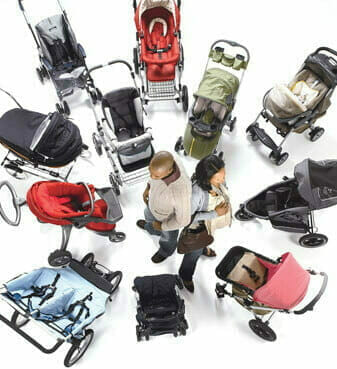 Choose The Best Baby Pram For Your Needs