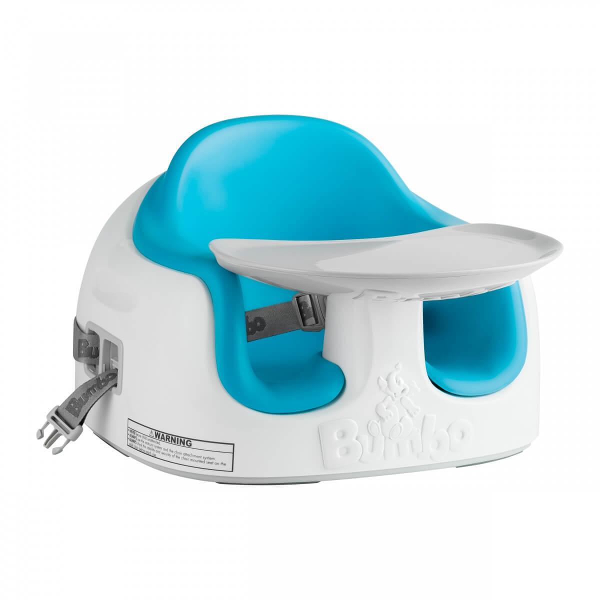 Bumbo Multi Seat Blue Booster