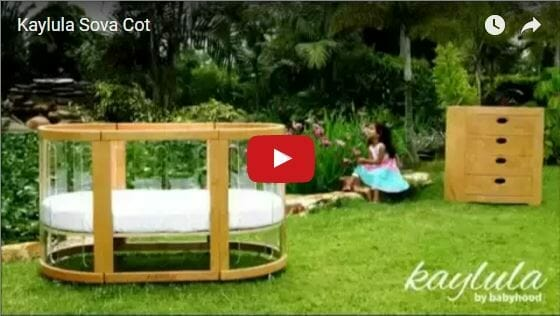 Kaylula Sova Cot Video Review