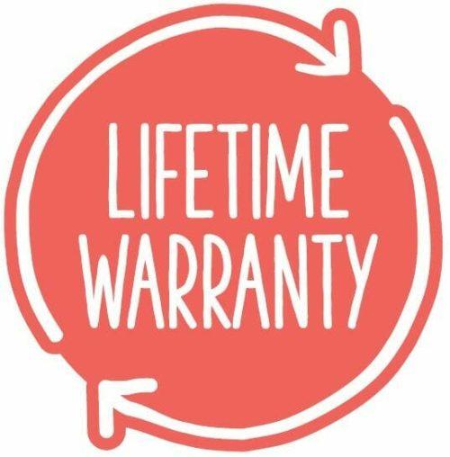 Maxi Cosi Lifetime Warranty