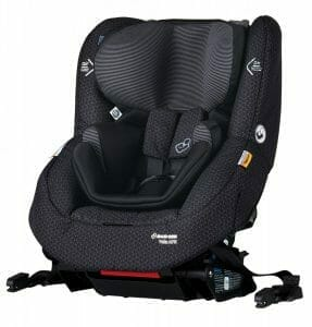 Maxi Cosi Vela APS Black Crystal