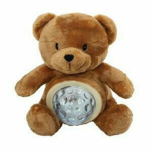 Playette Starlight Pets Bear