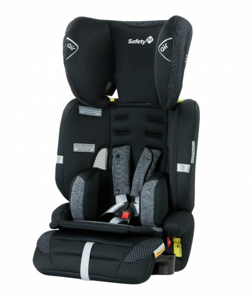 Safety 1st Prime AP Convertible Booster Seat Grey