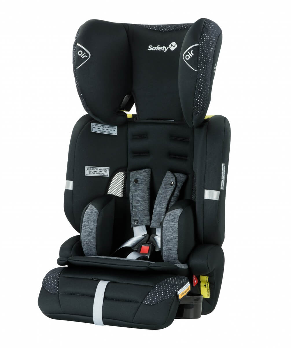 Safety 1st Prime AP Convertible Booster Seat | Bubs n Grubs