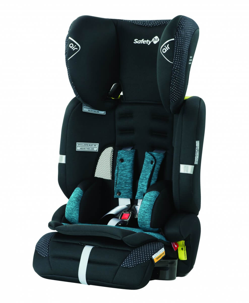 Safety 1st Prime AP Convertible Booster Seat Teal
