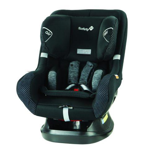 Safety 1st Summit AP Convertible Car Seat Grey