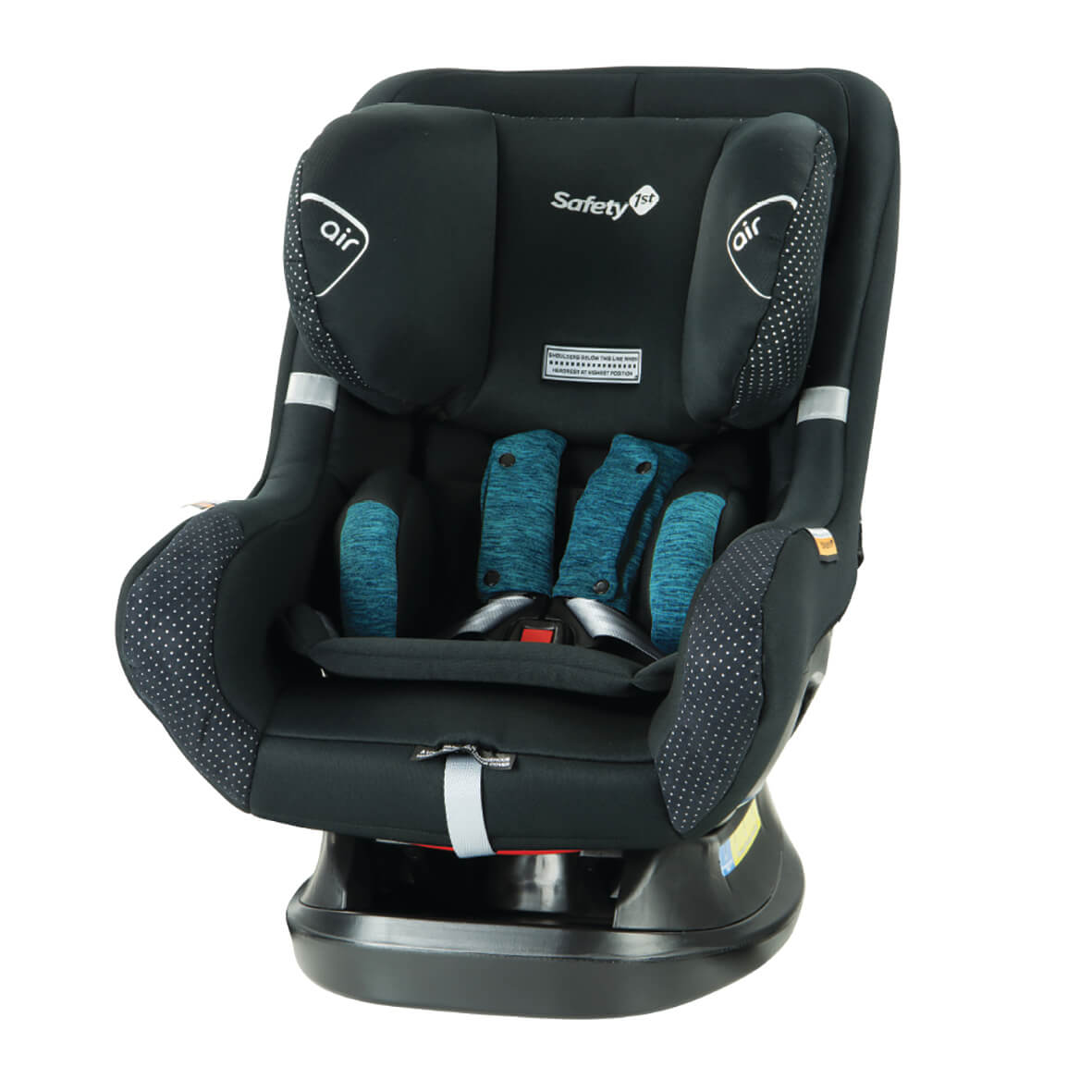 Safety 1st Summit ISO 30 Convertible Car Seat | Bubs n Grubs