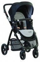 Safety 1st Visto Travel System Dusk Grey