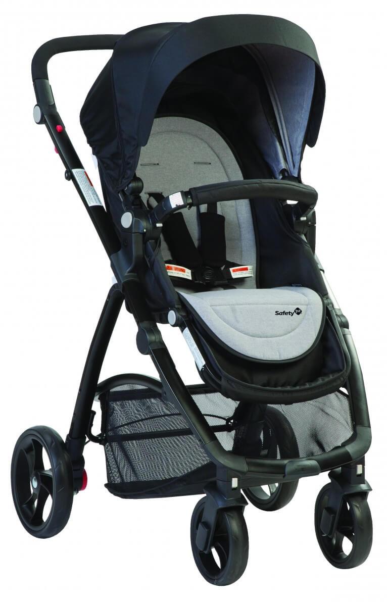 Safety 1st Visto 4 Wheel Stroller Bubs N Grubs