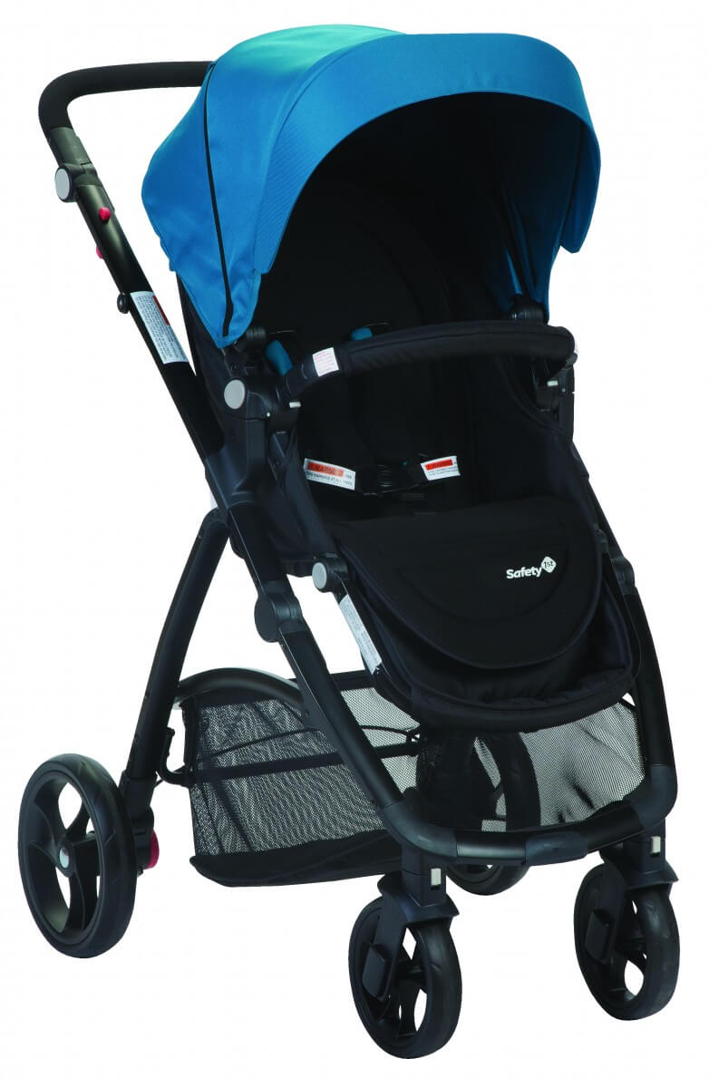 Safety first stroller reviews