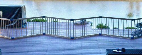 Wooden Playpen Giant 8 Panel Barrier