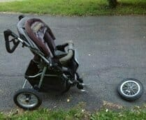 How to Clean, Service and Maintain a Pram or Stroller