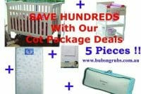 Cot Package Deals
