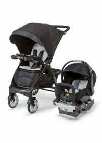 CHICCO Bravo Travel System GENESIS