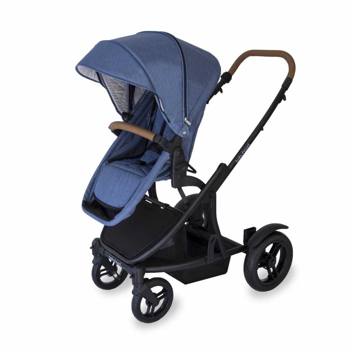 Babyhood Doppio Marina Hero Single Seat
