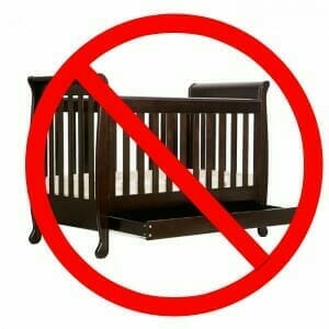 8 Reasons NOT to Buy A Cot with Trundle Drawer Attached
