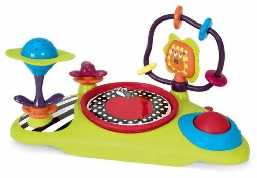 Mamas & Papas Baby Snug play tray