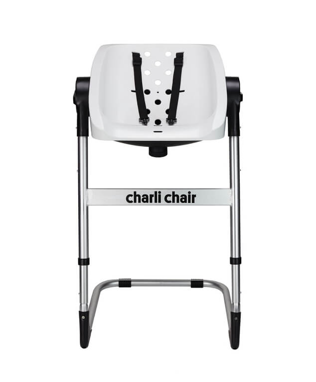 CharliChair 2 in 1 Baby Shower Chair