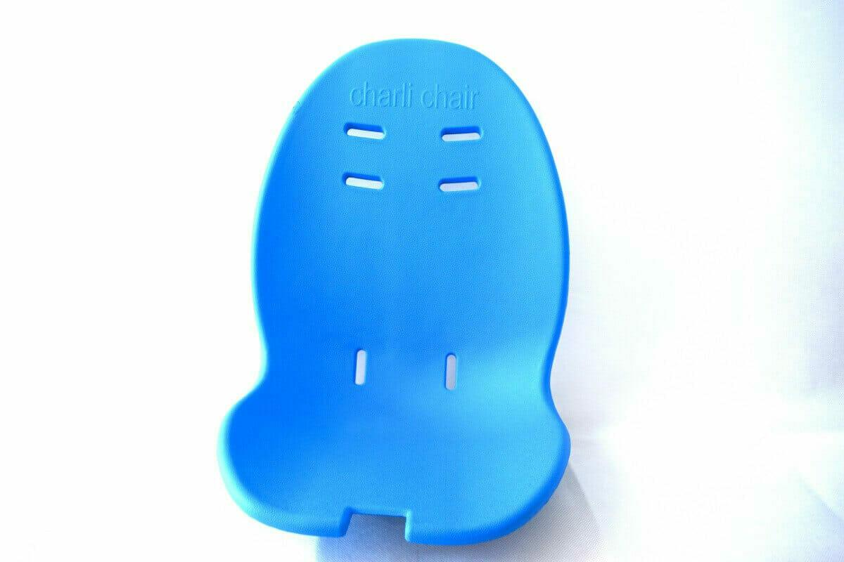CharliChair Cushion Blue