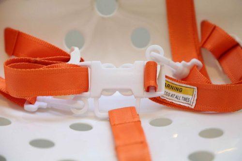 CharliChair Harness