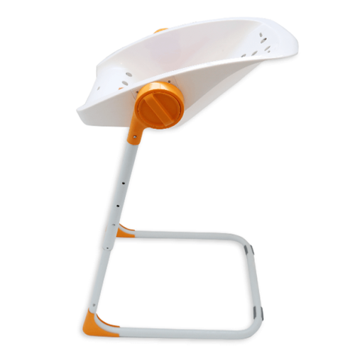 CharliChair Baby Shower Chair side