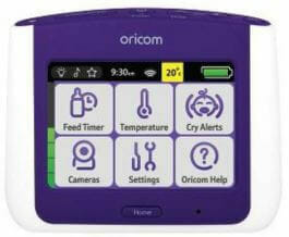 Oricom Secure 860 Touch Screen
