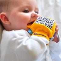 Gummee Glove Teething Glove