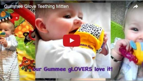 Gummee Glove Video Review