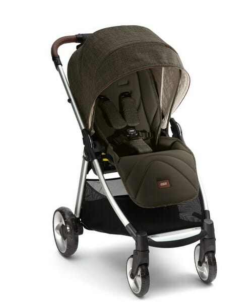 Mamas and Papas Armadillo XT Stroller Khaki