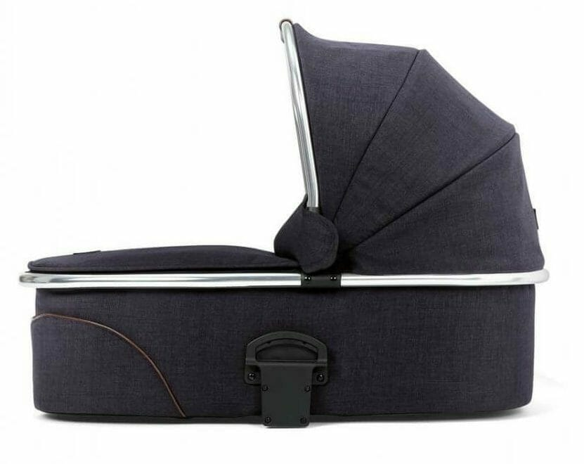 Mamas and Papas Urbo 2 Carry Cot Navy