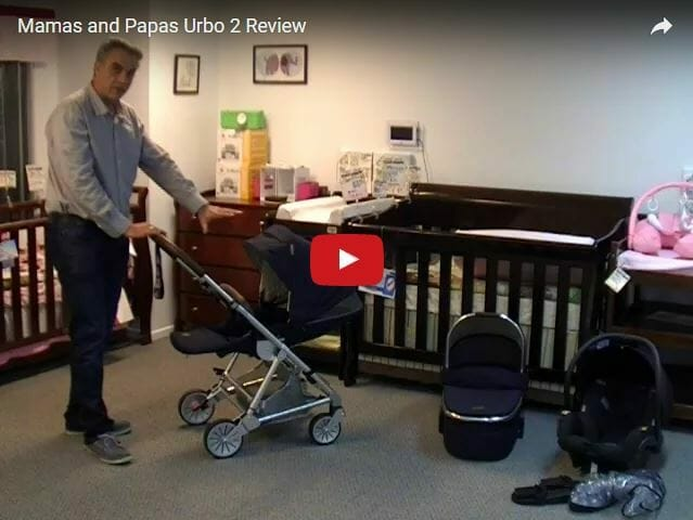 Mamas and Papas Urbo 2 Video Review