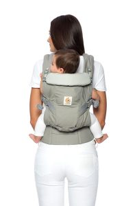 Multi Position Baby Carrier Back Carry Position 6 Months And Up