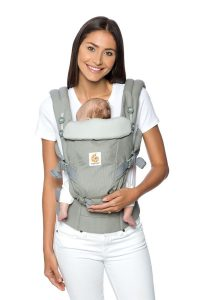 Multi Position Baby Carrier Front Carry Position Newborn