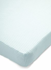 Mamas and Papas Timbuktales Cot Fitted Sheets Boys