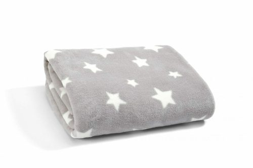 Mamas and Papas Millie and Boris Large fleece blanket